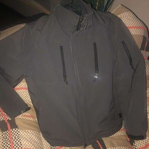 Calvin Klein 3 in 1 winter jacket